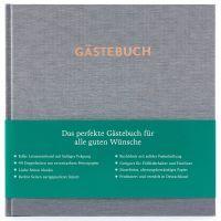 Gästebuch Hugo Silbergrau