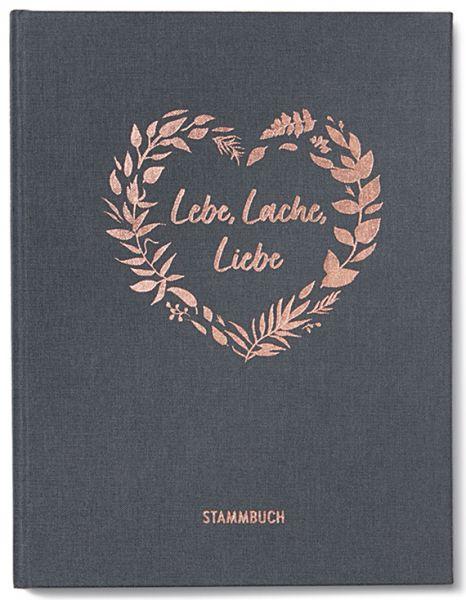 Stammbuch A5 Luisa