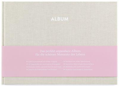 Album Pia Cremebeige