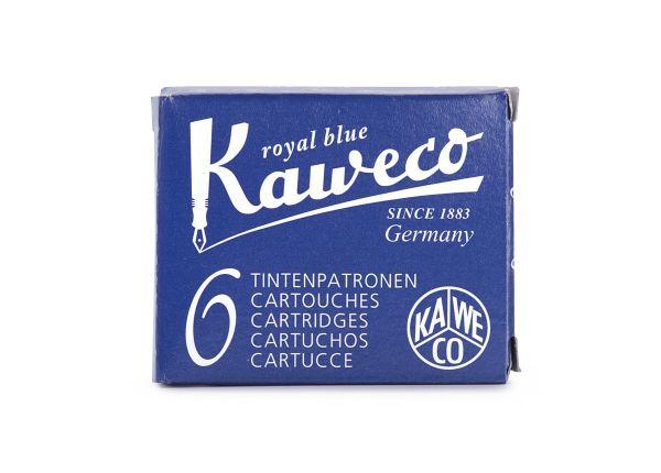 Kaweco Tinte klassisch Patronen