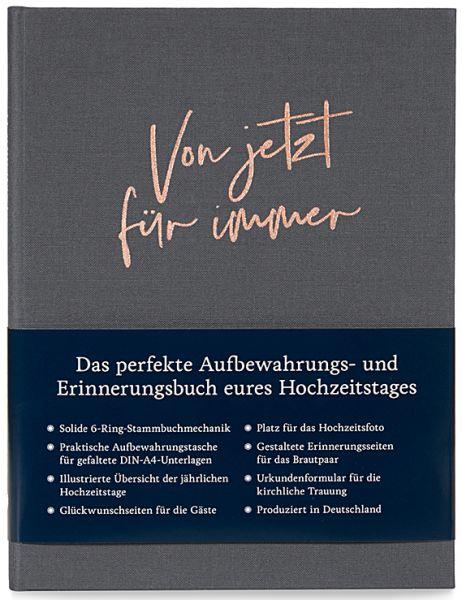 Stammbuch A5 Ben
